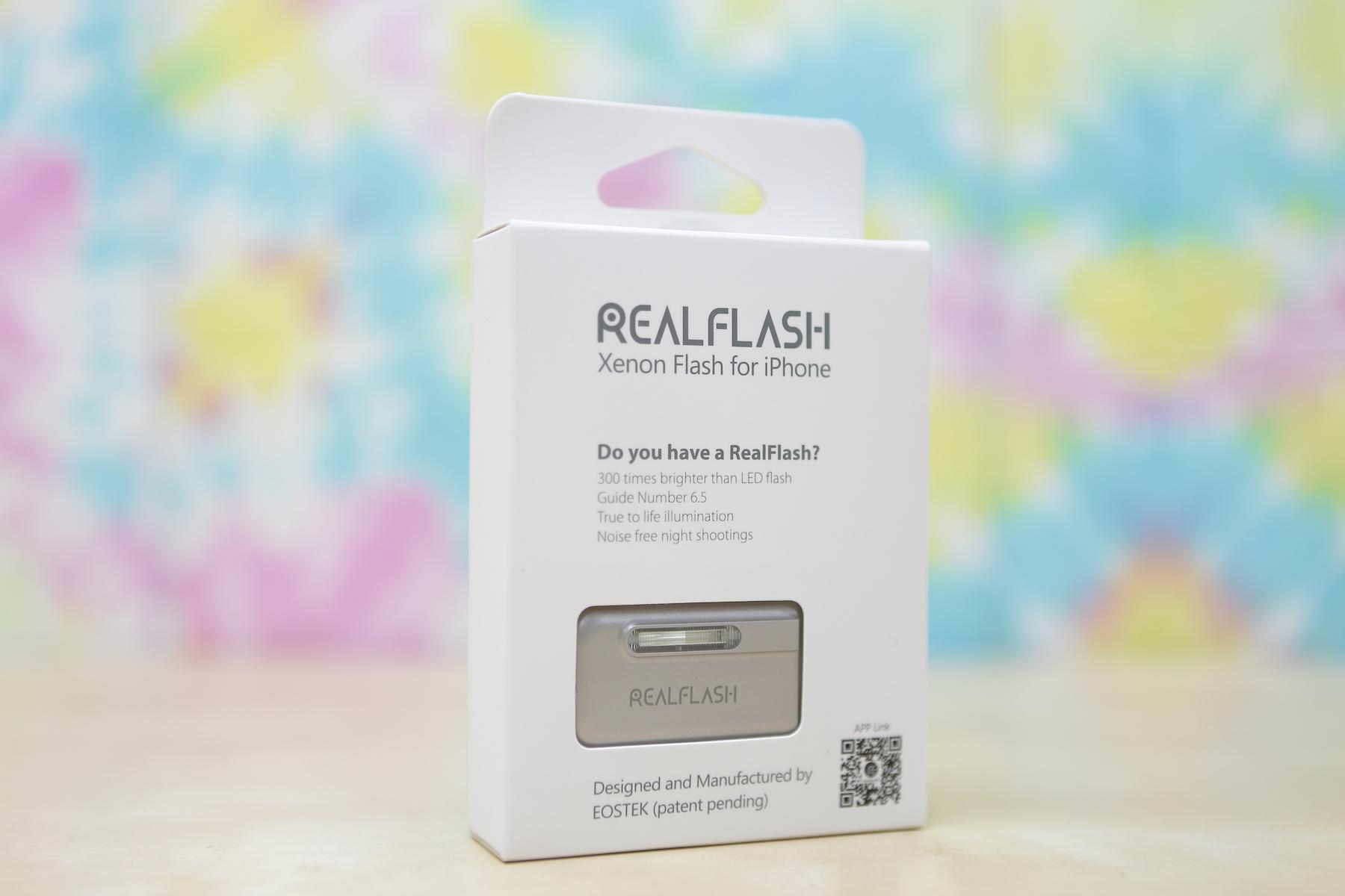 真的是夜拍必備,不負盛名的 RealFlash 超強氙氣閃燈。